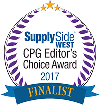 Supply Side Editor's Choice Award Finalist 2017