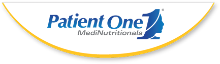Patient One Supplements Logo