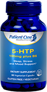 5-HTP with Vitamin B6