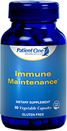 Immune Maintenance