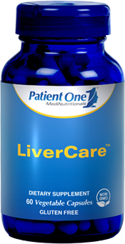 LiverCare™ Re-formulated! (60 caps)