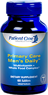Primary Care Men's Daily™