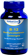 B12 Methylcobalamin Lozenges