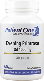 Evening Primrose Oil 1000 mg
