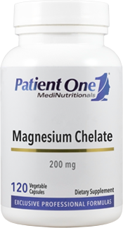 Magnesium Chelate 200 mg