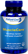 MuscleCare™ (180 caps)