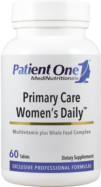 Primary Care Women's Daily™