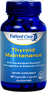 Thyroid Maintenance Formula